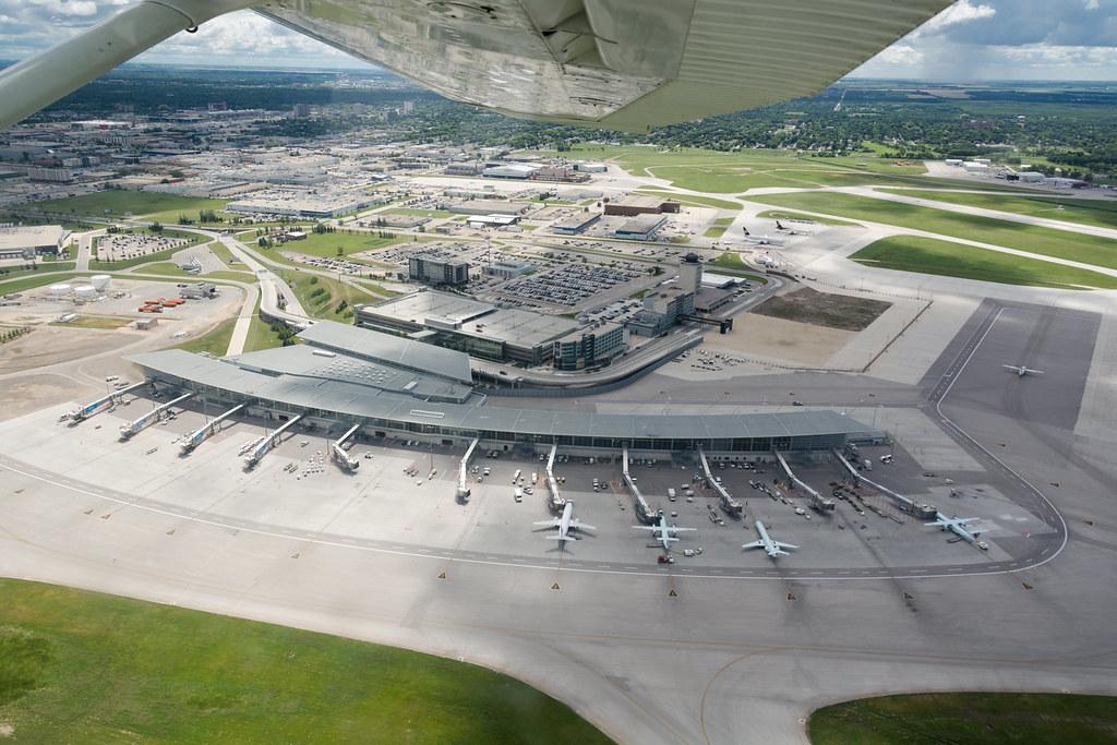 Hotels Near Winnipeg Airport