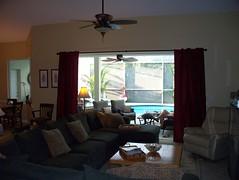 Seminole, Florida - Dina & Jeff's house