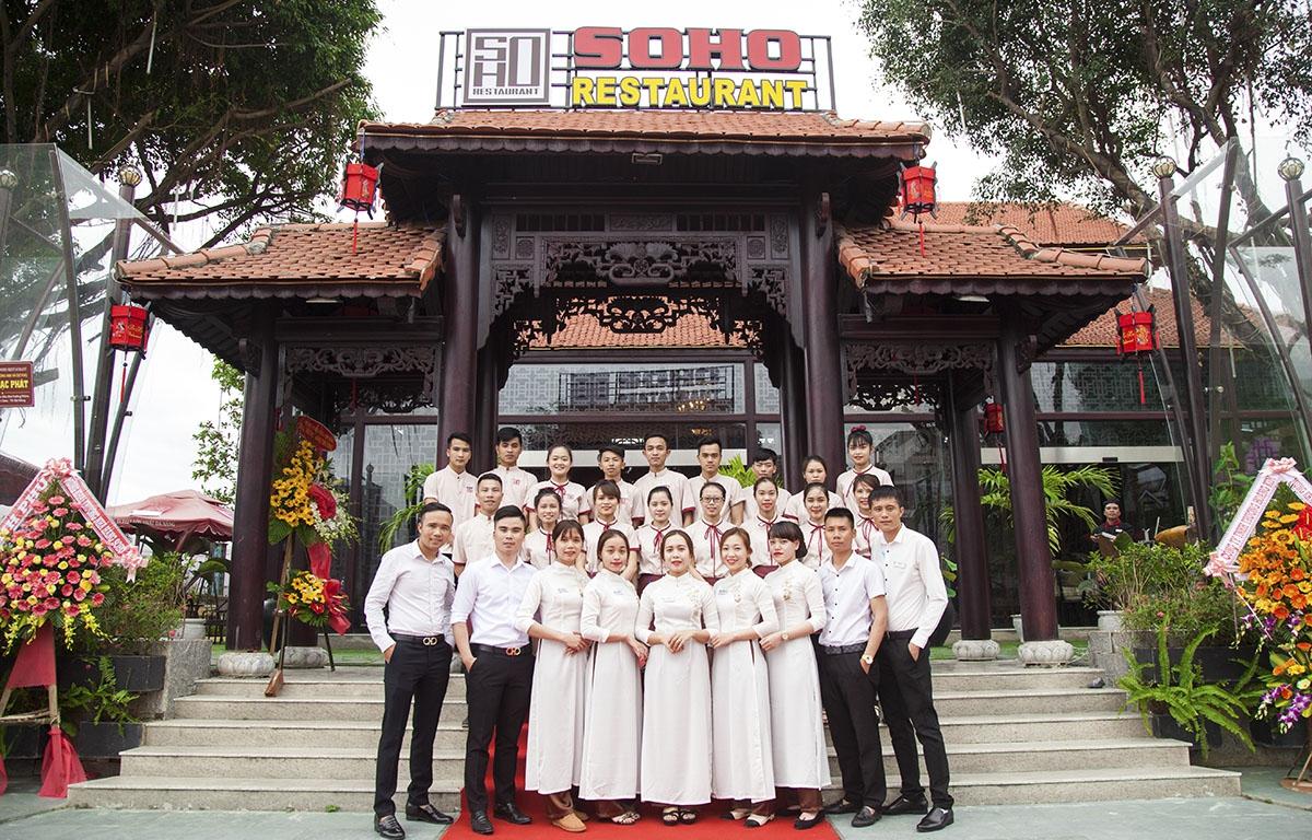 Nhà hàng SOHO Buffet & Alacarte - Khám phá thiên đường ẩm thực thế giới ngay giữa thành phố Đà Nẵng 24