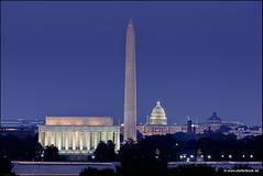 Washington D.C. Overview