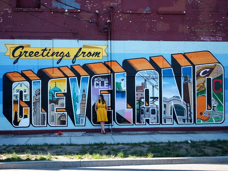 Akatuki in Cleveland