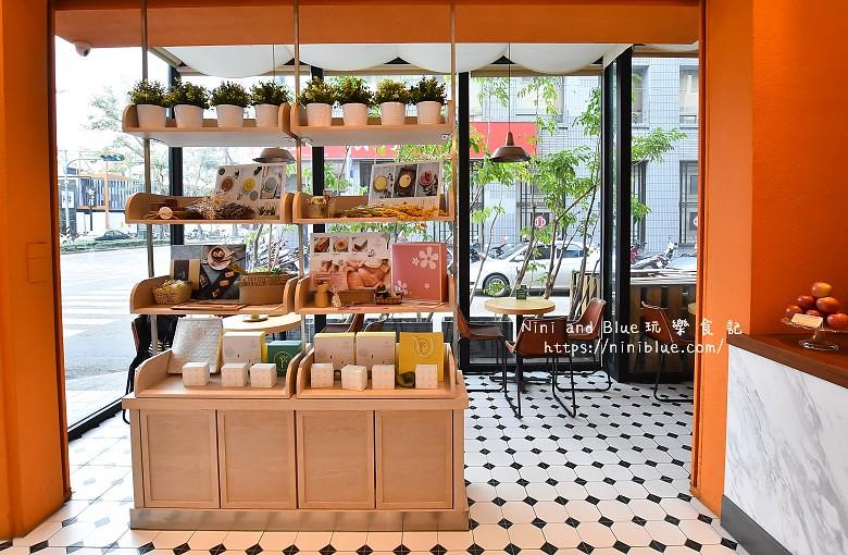 台中公益路甜點1%bakery33