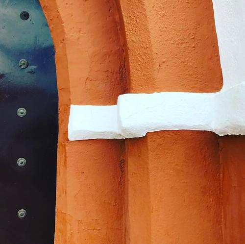 Colores y formas. #desdelorural