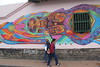 Guache, Bogota