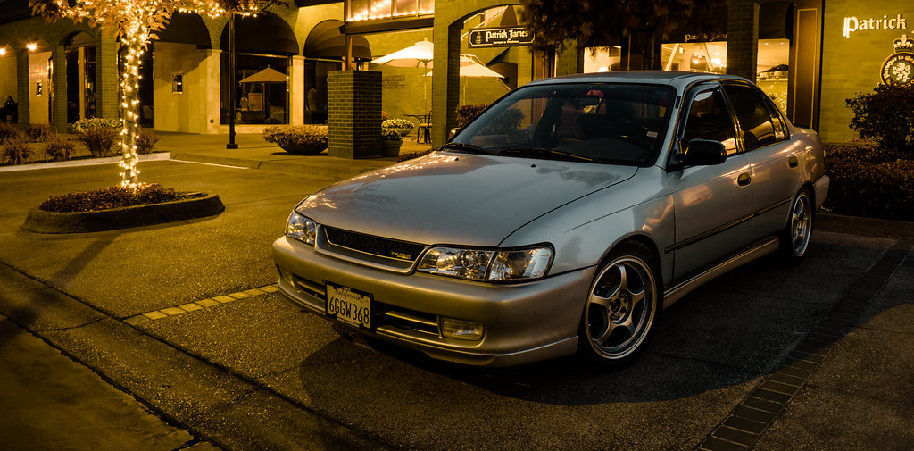 KennyDang91's Corolla 95 (Warning: Tons of pics on page 1) - Page 13 8837440556_a89618cf16_b