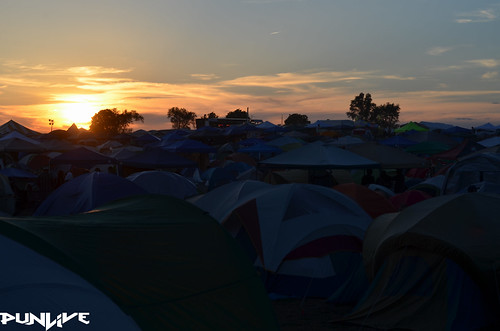 Summercamp Music Festival 2013