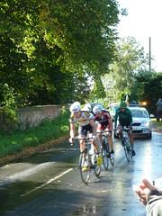 Tour Of Britain Sept 2011