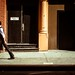 solo in NoHo by ifotog, Queen of Manhattan Street Photography