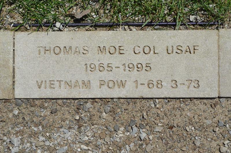 Moe, Thomas