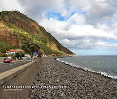 Praia do Paul do Mar (Calheta, Madeira)