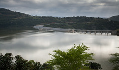maguga dam - morning