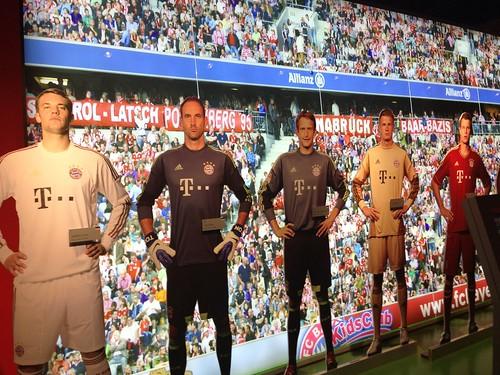 Allianz Arena - FC Bayern Event Arena