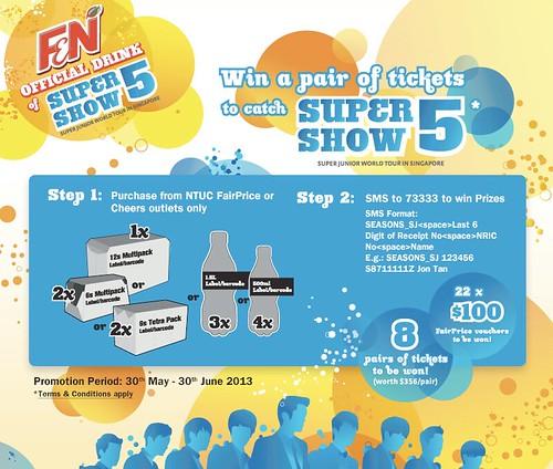 FNN Super Show 5