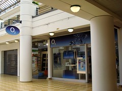 Picture of O2, 23 Whitgift Centre