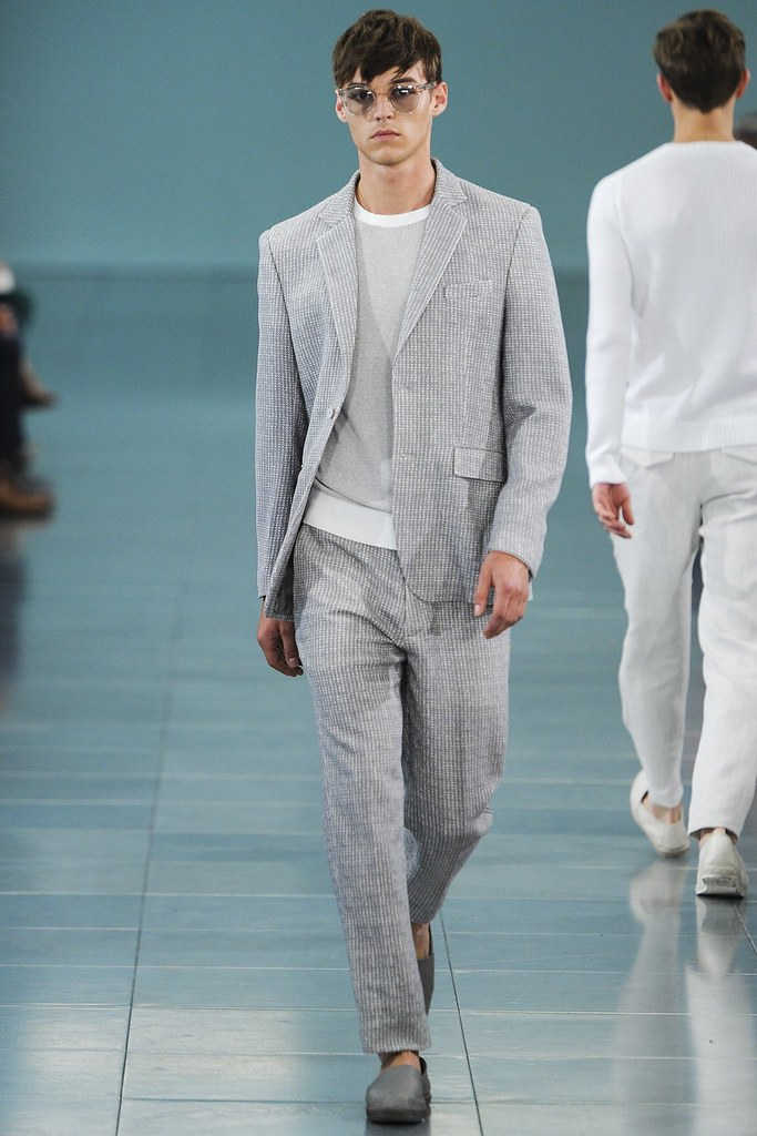 SS14 London Nicole Farhi003_Robbie Wadge(vogue.co.uk)