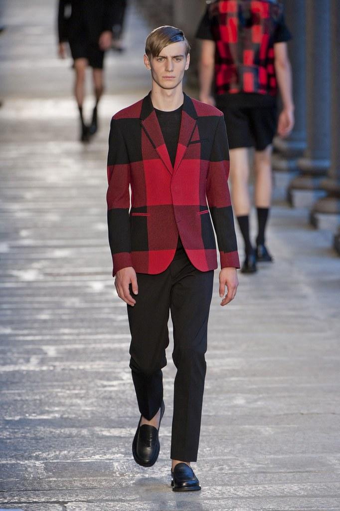 SS14 Milan Neil Barrett039_Ben Allen(fashionising.com)