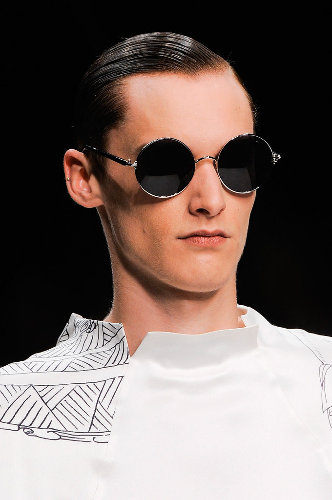 SS14 Milan Ji Wenbo101(fashionising.com)