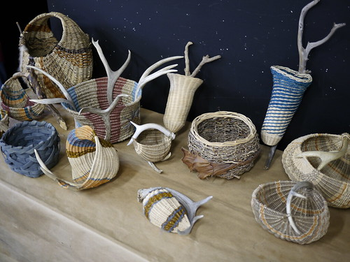 Basketry - 2