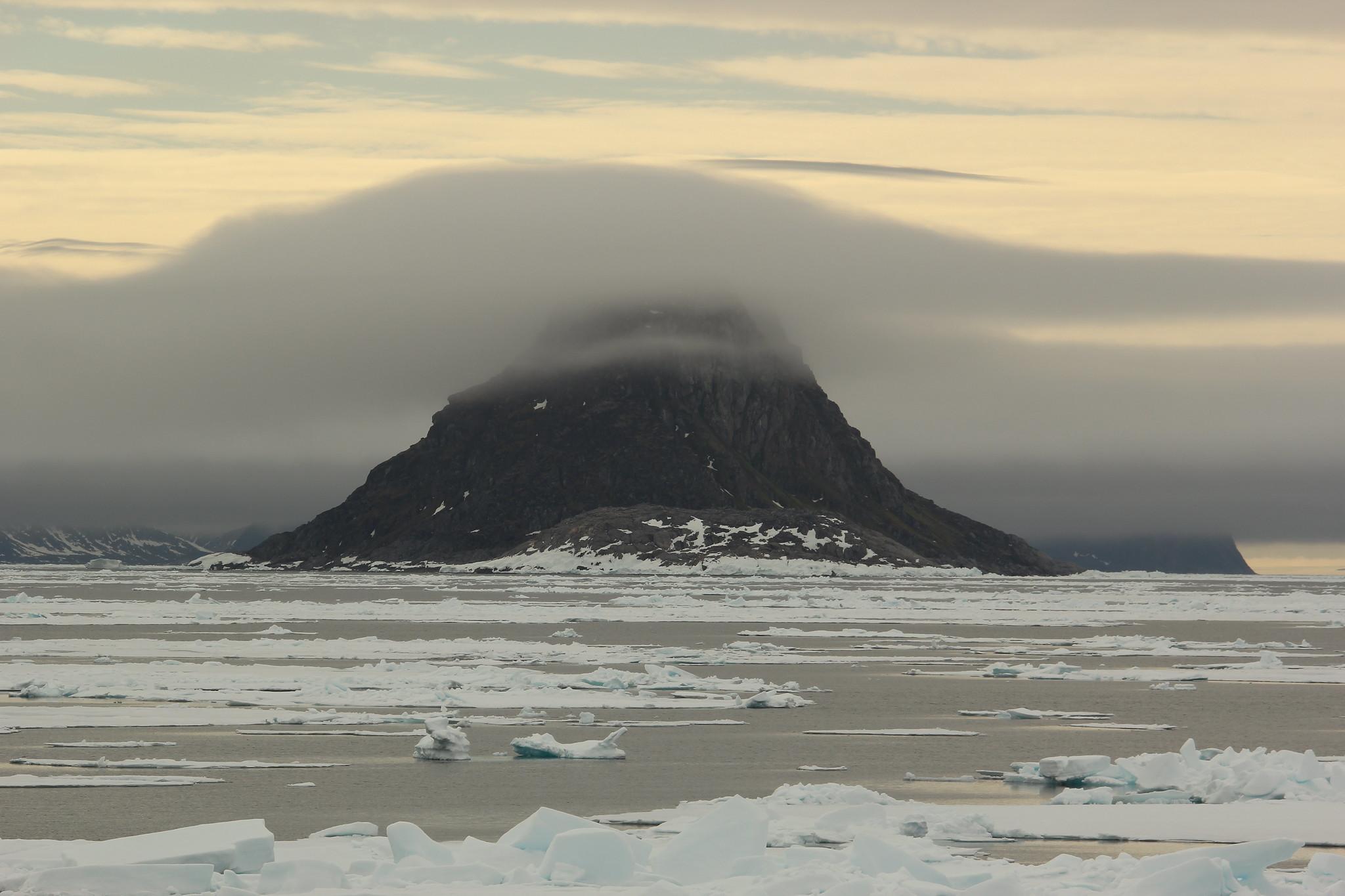 photo Flickr retina Arctique