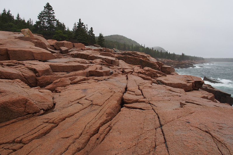 Acadia National Park|Maine