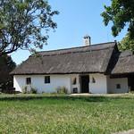 Peasant's House, Tihany