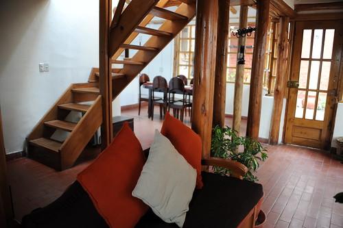 Hotel Encantada