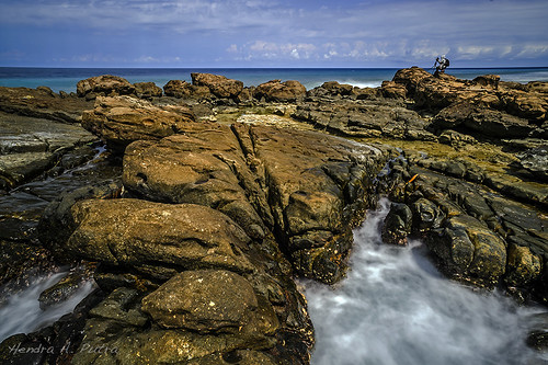 travel summer beach indonesia landscape photography nikon photographer longexosure d700