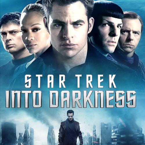 Link to flickr image of Star Trek