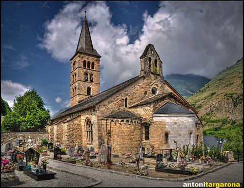 ARTIES (Val d'Aran)