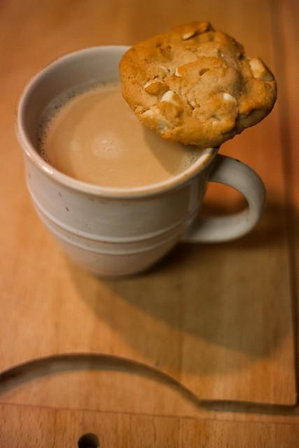 Biscotti alle Mandorle Ricetta Bimby