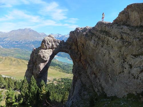 Arche de Sanoral 101