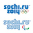 Sochi 2014 Winter Games' buddy icon