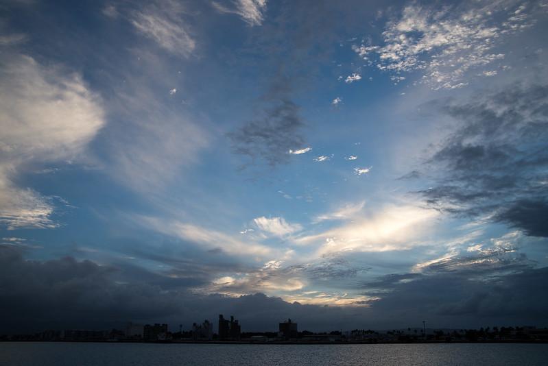 港湾end of sunday