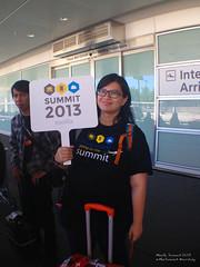 @rara79 at San Jose Airport