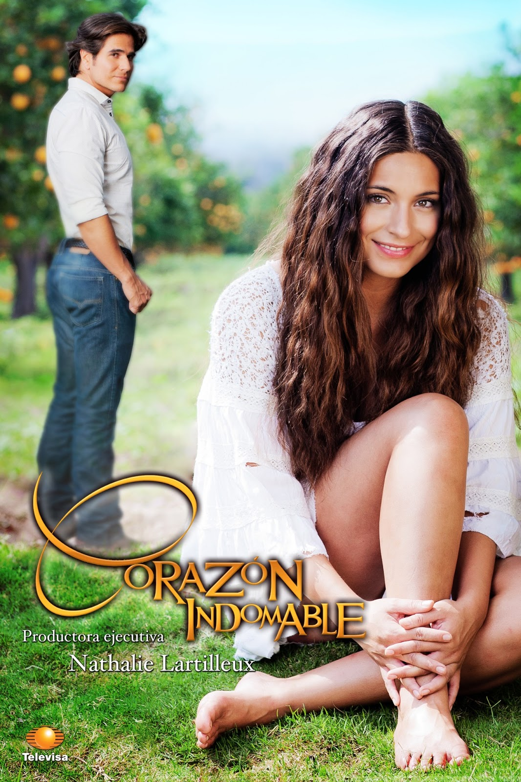 Corazon Indomable poster (1)