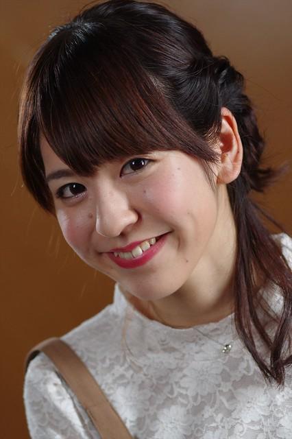 Saori Ogino PENTAX K-3 13
