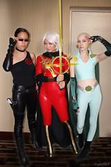 Sage, Quasar, & Moondragon