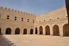 The Ribat of Sousse
