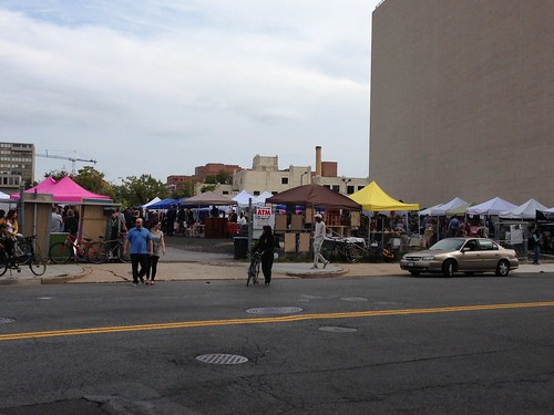 District Flea