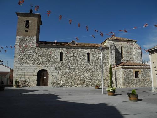 Iglesia de Sardón de Duero