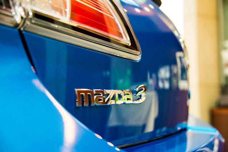 """""""Mazda3-2050"""""""