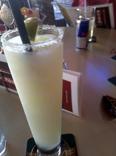 Margarita at Chimes