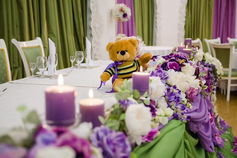 Ресторан Banquet Room  > Фото из галереи `Restaurantul Banquet Room`