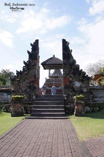Bali Day 3 Pura Taman Ayu 05