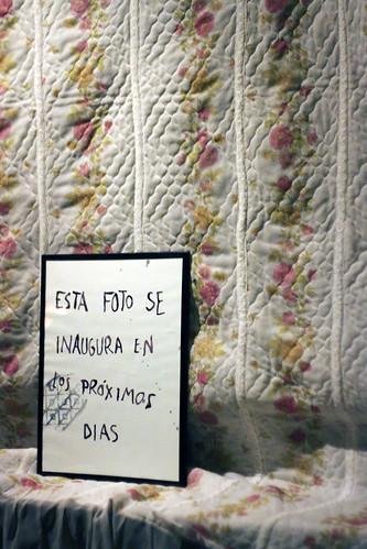 MAYBE YOU TOO INSIGNIFIGURE - EXPOSICIÓN DE EDUARDO FANDIÑO EN LA VINOTECA LA BUENA VIDA - 2.11.13