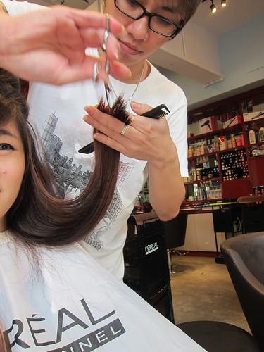 Heritage Hair