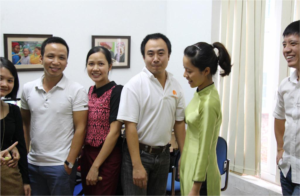 Sinh Nhat Hoang Phu