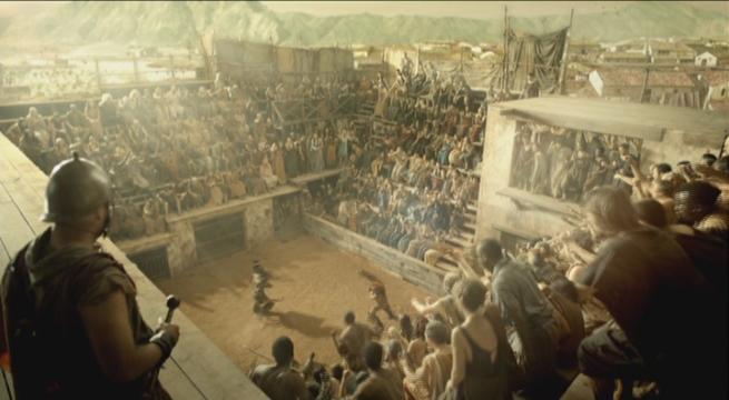 Arena (Capua) 2