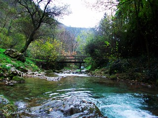 Valle D'Inzino Brescia  -  http://www.flickr.com/photos/ivan1311/