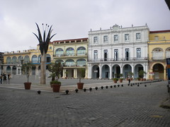 Cuba November 2013